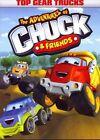Adventures of Chuck Friends Top GEA 0826663149418 DVD Region 1
