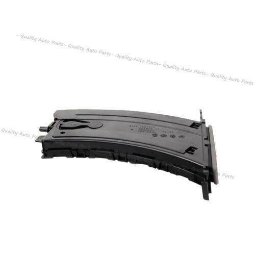 2 Passenger Driver Side Gray Front Cup Holder For BMW E90 E91 E92 E93 330i 328i