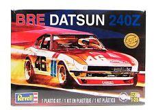 BRE Datsun 240Z Revell 85-1422 1/25 New Car Plastic Model Kit