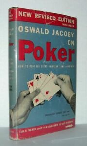 OSWALD-JACOBY-ON-POKER-1950-New-Revised-Edition
