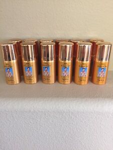 Lot-Of-8-Sally-Hansen-Airbrush-Sun-Spray-On-Tan-for-Body-1-Oz-Each-Total-8-Oz