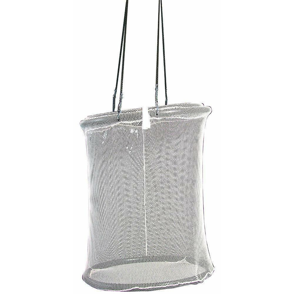 NEW FRABILL 1292 BAIT QUARTERS FLOATING BAIT WELL NET 105  GALLONS 30  X 30   online shopping sports