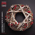 Christmas with St John's (CD, Aug-2016, Signum Classics)