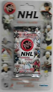 POGS NHL HOCKEY BY FUNRISE and GPA 2006 OVECHKIN, BLAKE UNOPENED 1 PACK