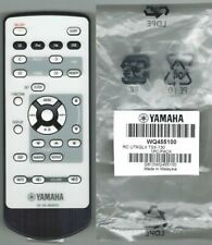 YAMAHA WV83290 AUDIO REMOTE CONTROL TSX-140 IPOD DOCK