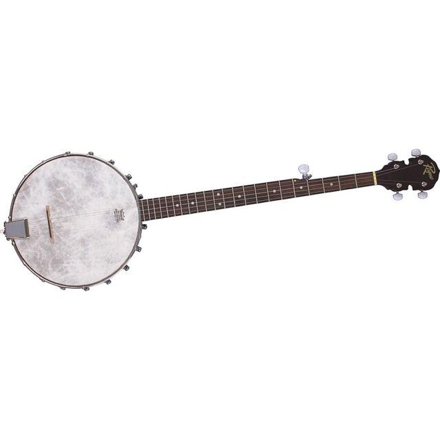 Rogue Travel / Starter Banjo 5 String 18 Bracket