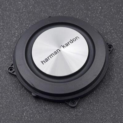 "1ps For Harman//Kardon 4/"" inch 120mm bass radiator Passive Speaker Auxiliary Bass"