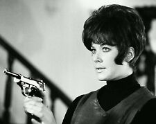 "Linda THorson Avengers 10"" x 8"" Photograph no 23"