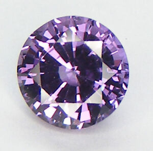 9796d1b3da651 Details about AAA Colour Change Sapphire Lab Created Alexandrite Round  Loose stone (5mm-16mm)