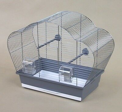 Gabbia Per Uccelli Gabbia Parrocchetto Canarino Alieni-