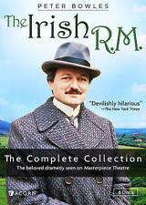 Irish R.M., The: The Complete Collection New DVD! Ships Fast!
