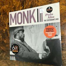 THELONIOUS MONK Palo Alto Custodian's RSD 2021 6/12 LP sealed VINYL Record NEW