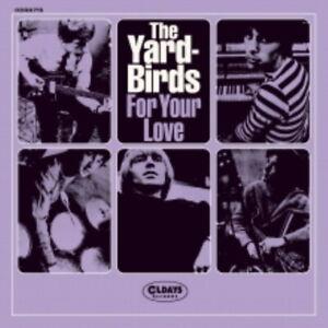 YARDBIRDS-FOR-YOUR-LOVE-JAPAN-MINI-LP-CD-BONUS-TRACK-C94
