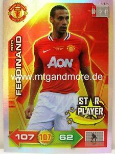 Adrenalyn-XL-Manchester-United-11-12-115-Rio-Ferdinand-Ultimate