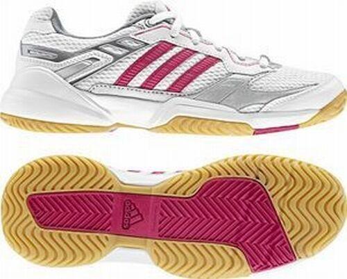 Adidas Light G60633 Opticourt Truster 2 K Indoor Sport Shoes Light Adidas Sole Pink 62dba0