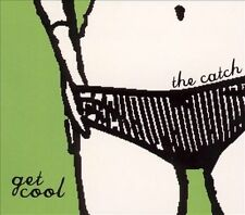 Get Cool; The Catch 2005 CD, Indie Rock, United State Of Electronica, Made in Me
