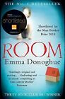 Room by Emma Donoghue (Paperback, 2011)