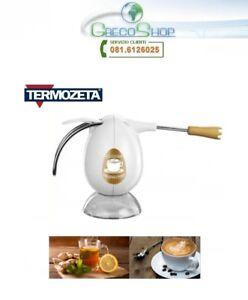 termozeta cappuccione  Monta latte a vapore Termozeta - Cappuccione | eBay