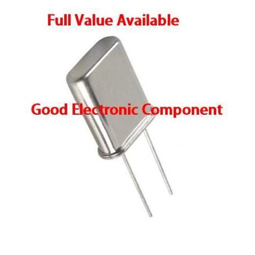50 un 3.2 Mhz 3.200 Mhz 3.2M HC-49U oscilador de cristal perfil bajo