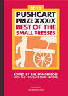 The Pushcart Prize XXXIX: Best of the Small Presses: 2015 by Bill Henderson (Paperback, 2014)