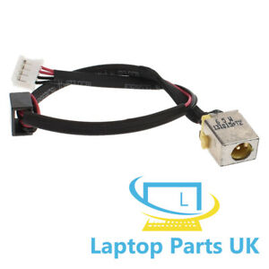 DC Power Jack connettore di alimentazione ACER Aspire E1 521 E1 531G E1 571 plug