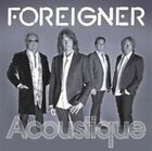 Feels Like The First Time Acoustique - Foreigner & CD