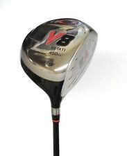 PGF V8 9D Beta Ti Graphite Golf Golfing Club Driver - Men Right Hand