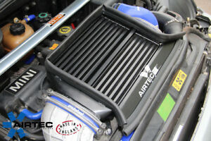 Image Is Loading Airtec Mini Cooper S R53 Top Mount Car