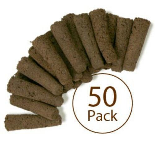 50-Pack Aerogarden Sponges