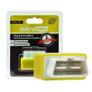 Nitro-OBD2-Chip-Tuning-Box-Benzinwagen-Power-Engine-ECU-Performance-I4D5-Re-E3J2