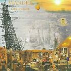 Viandra by Lars Hollmer (CD, May-2008, Cuneiform Records)