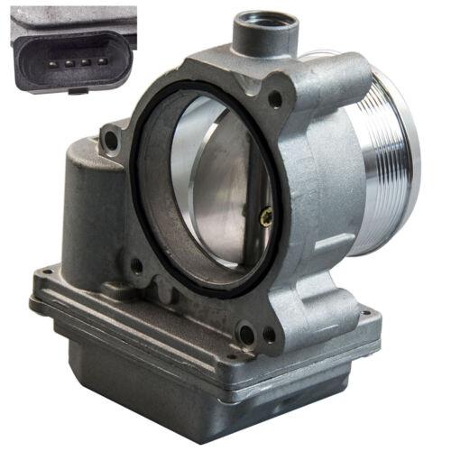 Throttle body for AUDI A4 A6 A8 Q5 Q7 VW PHAETON TOUAREG 4E0145950 C D F G H J