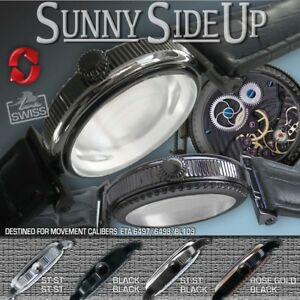 WATCH-CASE-034-SUNNY-SIDE-UP-034-FOR-MOVEMENT-ETA-6497-6498-GRAVIATOR-BLACK-46-MM