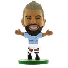 SoccerStarz Vincent Kompany Man City Home Kit 2019 Figure