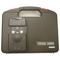 Tens 3000 Unit With Electrodes Pads,complete ---otc---tens 3000 Unit-