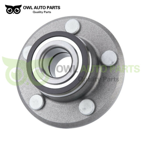 papakod.ru Automotive Wheel Hubs & Bearings 2 Front Wheel Bearing ...