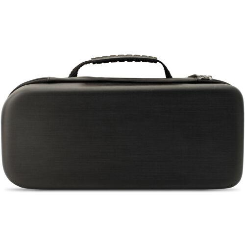 Black EVA Carrying Hard Case for Bose SoundLink Revolve Travel Protective Pouch