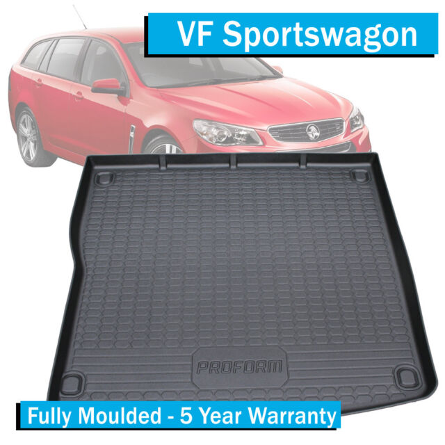 Holden Commodore VF Sportswagon (2013-Current) - Boot Liner / Cargo Mat - Wagon