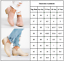 Women-Ankle-Short-Boots-Casual-Mid-Block-Flat-Heels-Chunky-Booties-Shoes-Size-10 thumbnail 7
