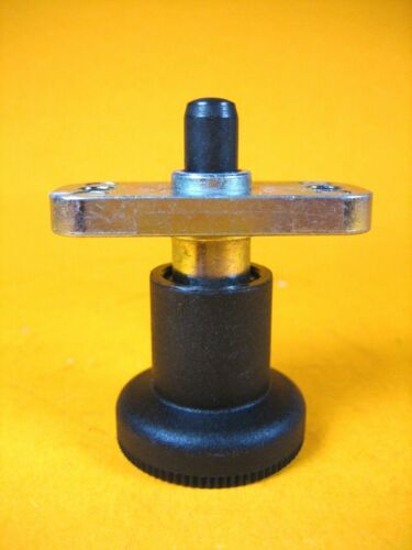 8478A6 Retractable Spring Plunger for Thin Material McMASTER-CARR