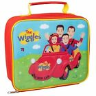 The Wiggles Big Red Car Insulated Lunch Bag Lunchbox