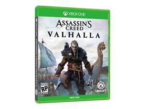 Videogioco Ubisoft Assassin's Creed Valhalla Xbox One 300116460