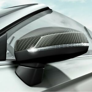 New Genuine Audi A3 Rs3 8v Accessory Carbon Door Mirror