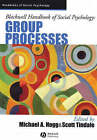 Blackwell Handbook of Social Psychology: Group Processes by John Wiley and Sons Ltd (Paperback, 2002)