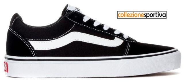 scarpe uomo vans 2019