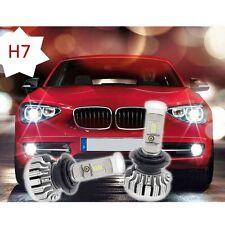 2Pcs 252W 25200LM H7 LED Birnen Auto Scheinwerfer Lichter Kit 6000K Nachrüstsatz