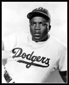 Jackie-Robinson-15-Photo-8X10-Brooklyn-Dodgers-Buy-Any-2-Get-1-FREE