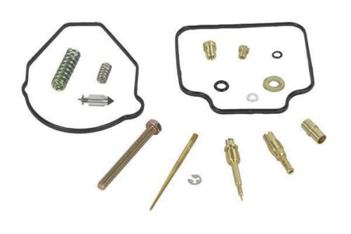 NEW SHINDY  1993-1998 Honda TRX90 CARB//CARBURETOR REPAIR KIT  FREE SHIP
