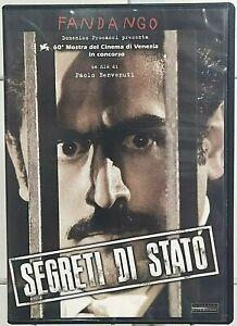 SEGRETI-DI-STATO-2003-un-film-di-Paolo-Benvenuti-DVD-EX-NOLEGGIO-FANDANGO