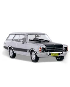 Chevrolet-collection-1-43-Diecast-Chevrolet-Opala-s2-Caravan-SS-1979-CHE014